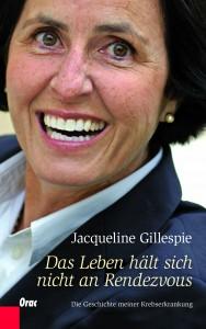 Gillespie_Leben